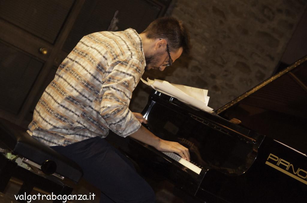 2° Memorial Giorgio Gaslini (216) Francesco Orio