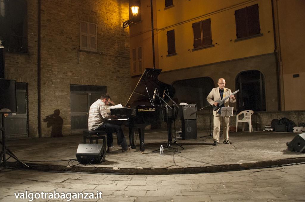 2° Memorial Giorgio Gaslini (245) Comprovising Duo
