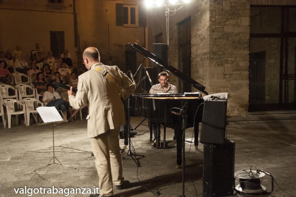 2° Memorial Giorgio Gaslini (311) Borgotaro