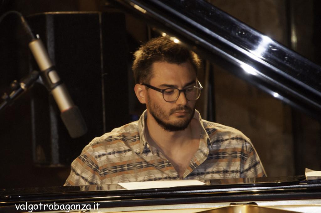 2° Memorial Giorgio Gaslini (318) Borgotaro