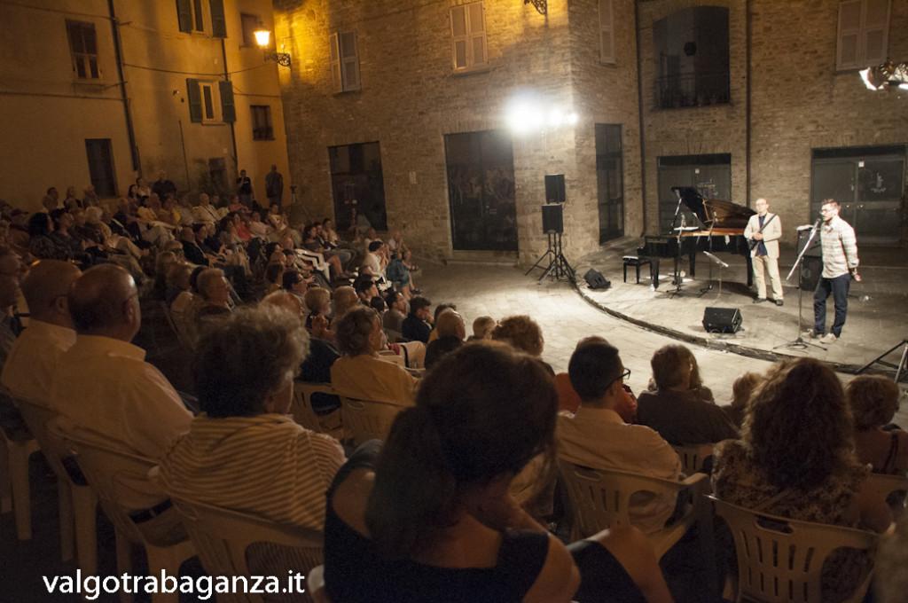 2° Memorial Giorgio Gaslini (335) Borgotaro
