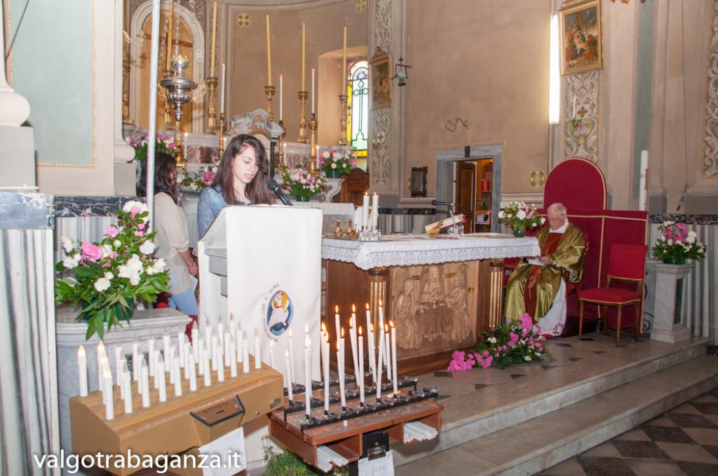 40° Anniversario d'ingresso Duilio Schiavetta (191) San Quirico