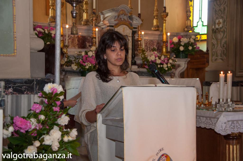 40° Anniversario d'ingresso Duilio Schiavetta (192) San Quirico