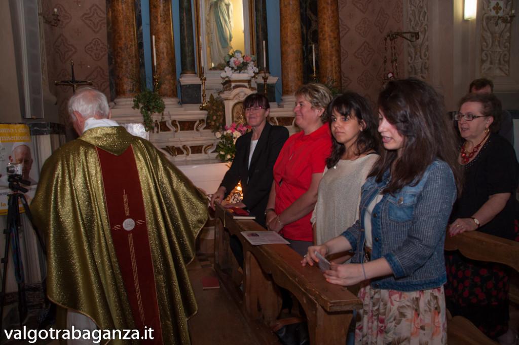 40° Anniversario d'ingresso Duilio Schiavetta (299) San Quirico