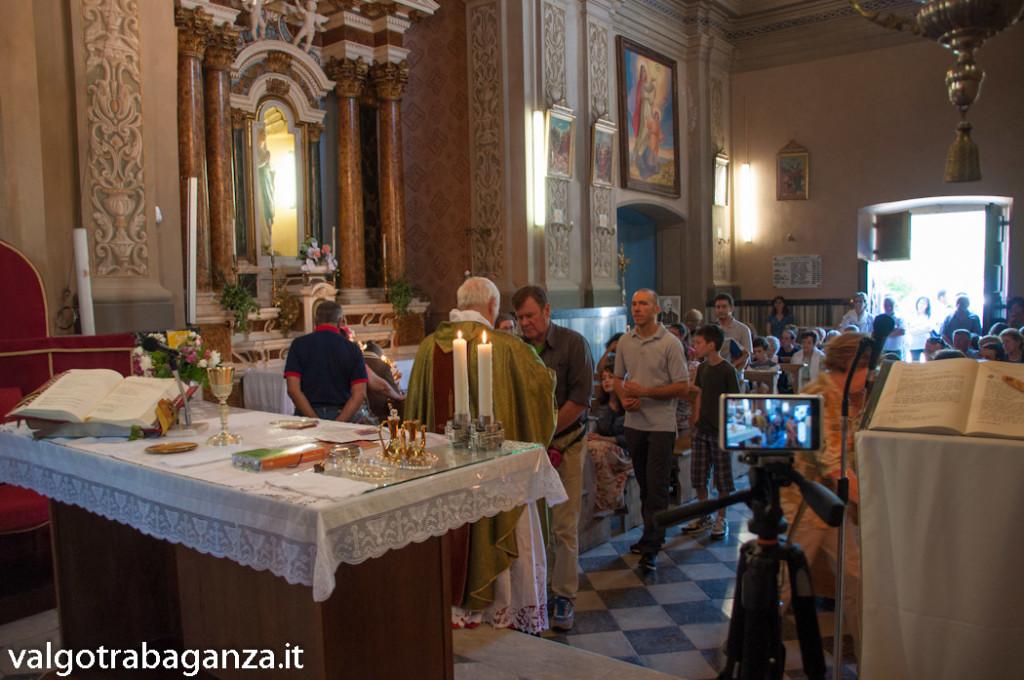 40° Anniversario d'ingresso Duilio Schiavetta (318) San Quirico