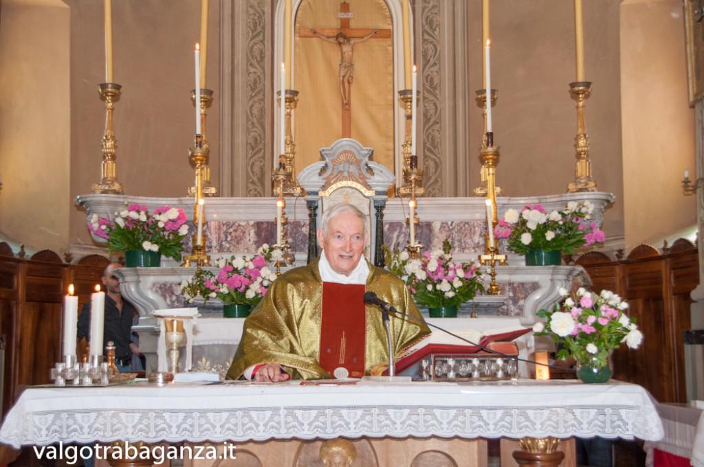 40° Anniversario d'ingresso Duilio Schiavetta (333) San Quirico