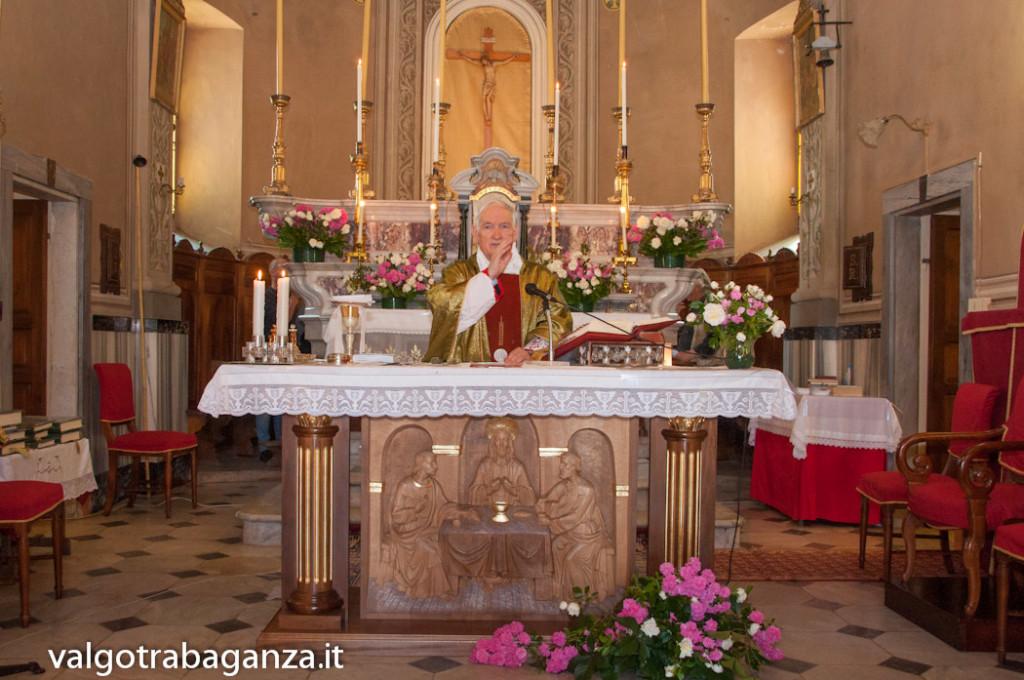 40° Anniversario d'ingresso Duilio Schiavetta (338) San Quirico