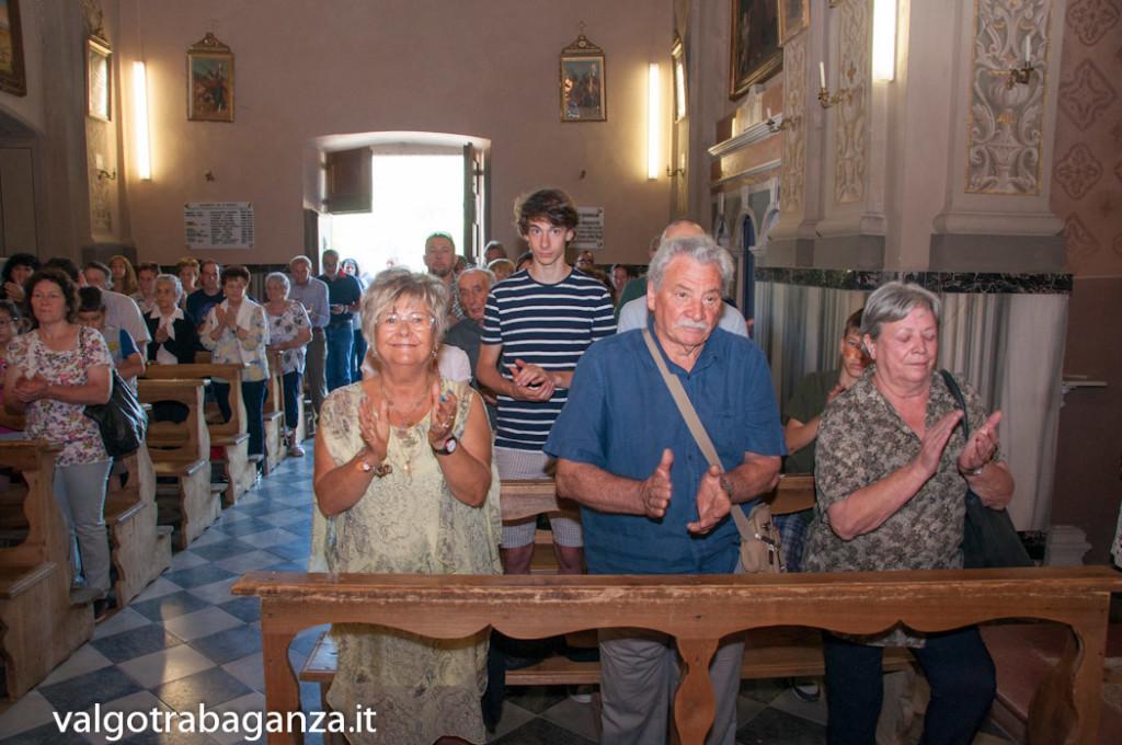 40° Anniversario d'ingresso Duilio Schiavetta (354) San Quirico