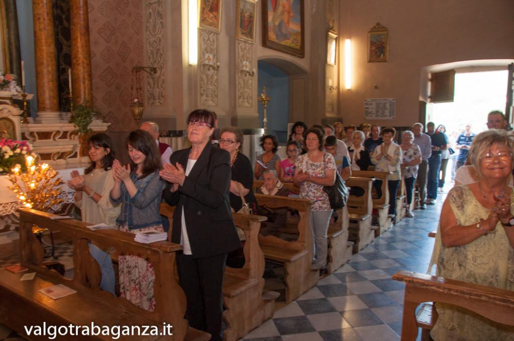40° Anniversario d'ingresso Duilio Schiavetta (355) San Quirico