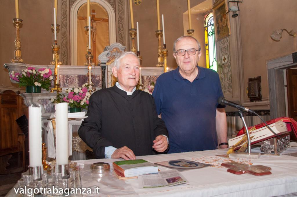 40° Anniversario d'ingresso Duilio Schiavetta (357) San Quirico
