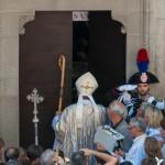 Apertura Porta Santa Berceto (201) vescovo