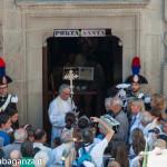 Apertura Porta Santa Berceto (213) vescovo