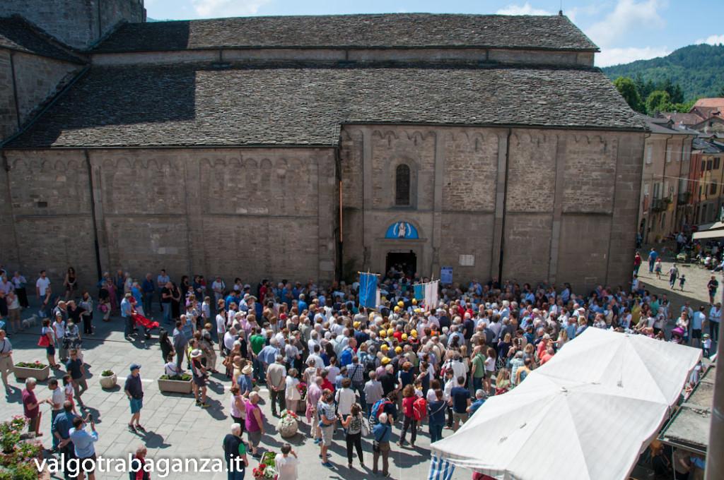 Apertura Porta Santa Berceto (235)