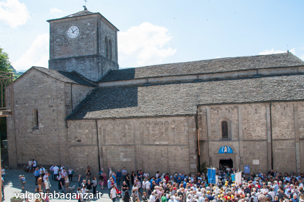 Apertura Porta Santa Berceto (237)