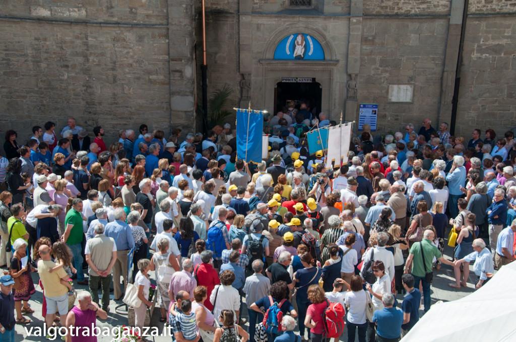 Apertura Porta Santa Berceto (242)