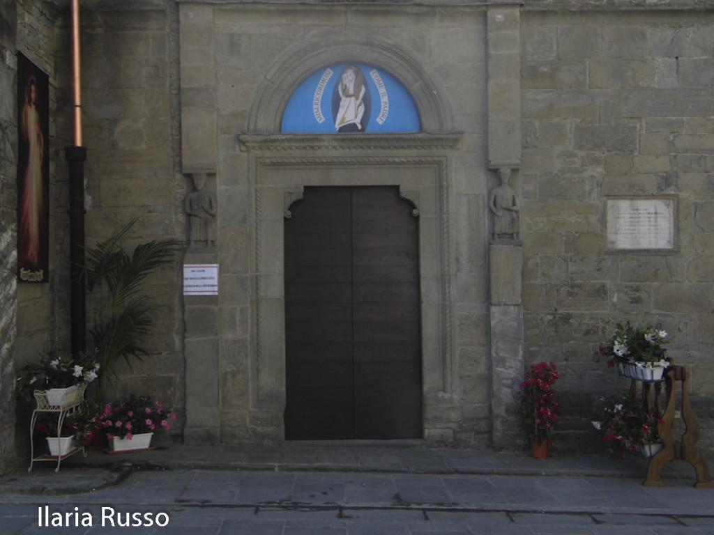 Apertura Porta Santa Berceto (256) Ilaria Russo