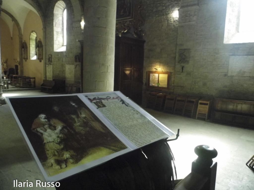 Apertura Porta Santa Berceto (264) Ilaria Russo