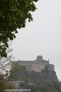 Bardi (117) nebbia