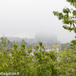 Bardi (128) nebbia