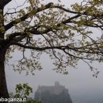 Bardi (160) nebbia