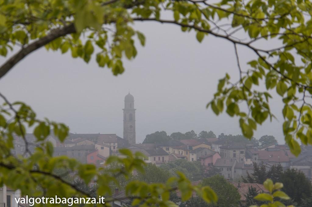 Bardi (164) nebbia