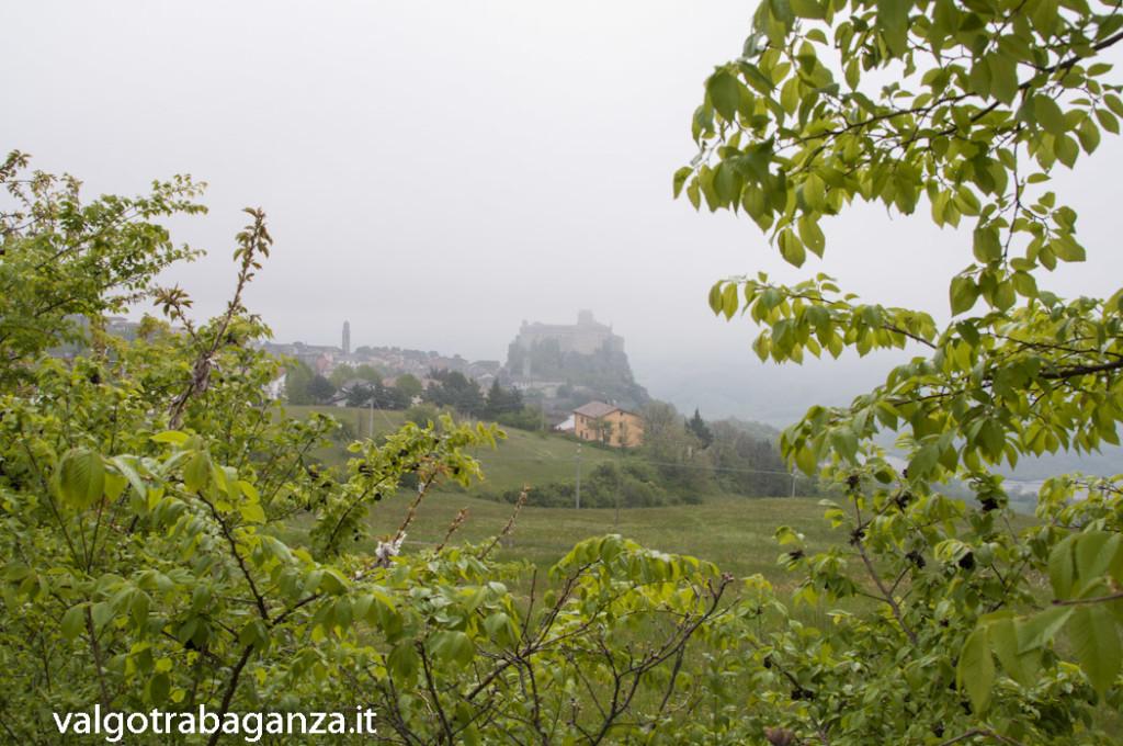 Bardi (166) nebbia