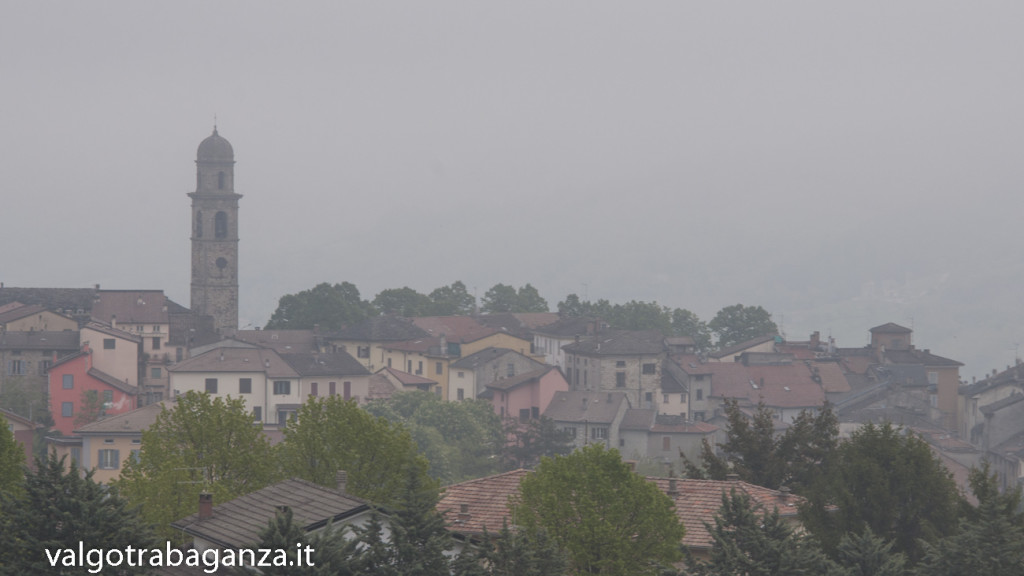 Bardi (167) nebbia