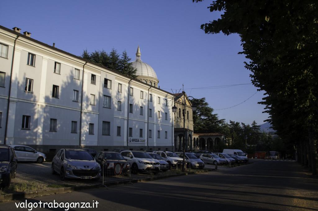 Basilica di San Marco (103) Bedonia