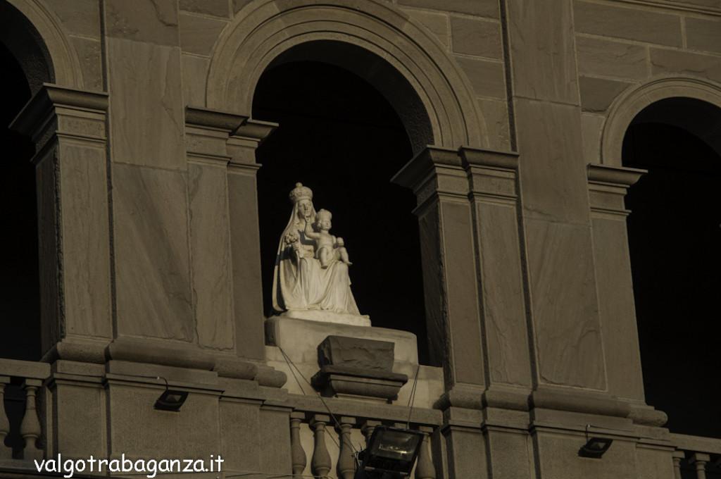 Basilica di San Marco (108) Bedonia
