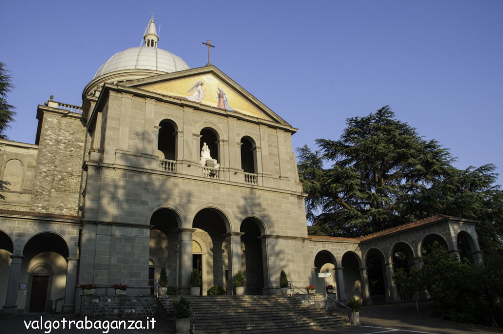 Basilica di San Marco (109) Bedonia