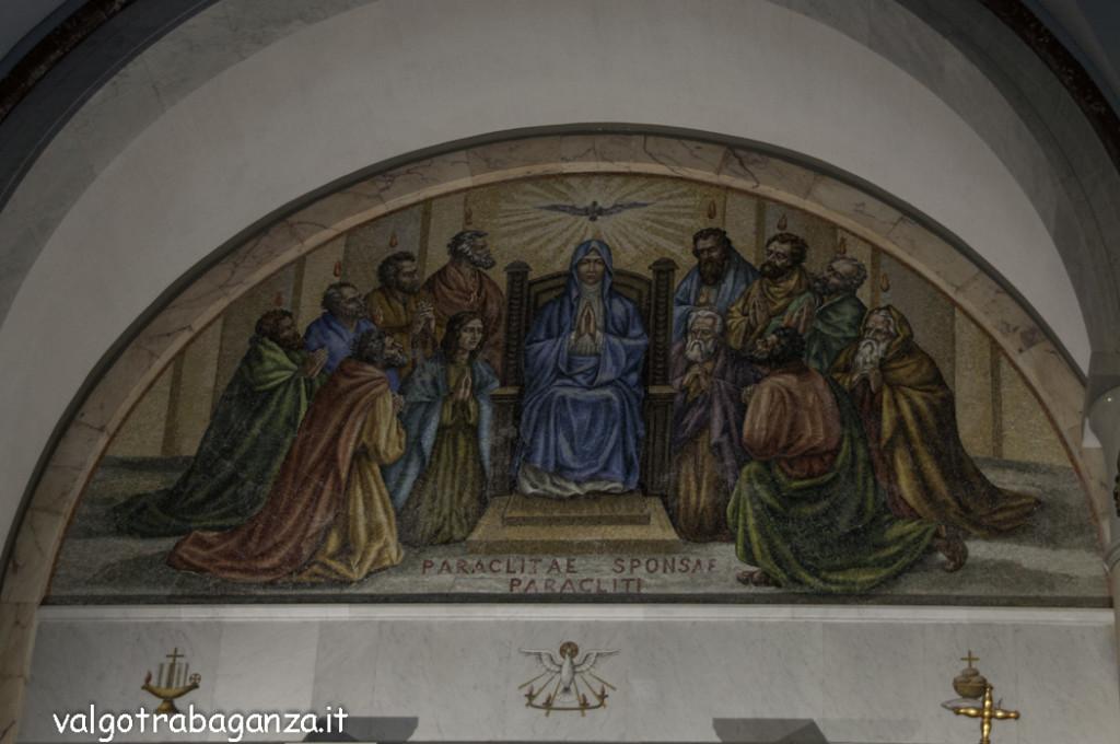 Basilica di San Marco (134) Bedonia