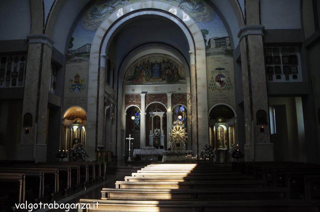 Basilica di San Marco (143) Bedonia