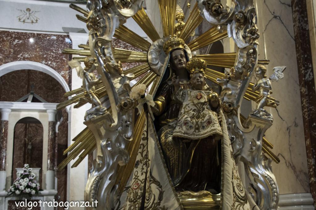 Basilica di San Marco (171) Bedonia