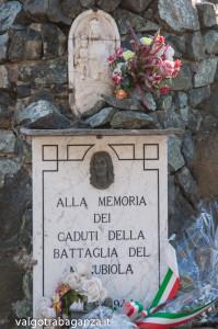 Cippo Battaglia Manubiola(106)