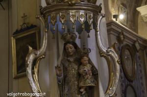 Compiano (141) Madonna San Rocco Taro
