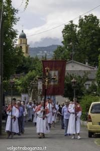 Compiano (227) Madonna San Rocco Taro