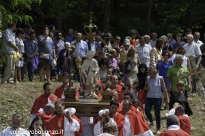 Compiano (265) Madonna San Rocco Taro