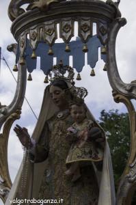 Compiano (401) Madonna San Rocco Taro