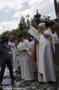 Compiano (469) Madonna San Rocco Taro