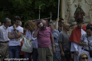 Compiano (488) Madonna San Rocco Taro