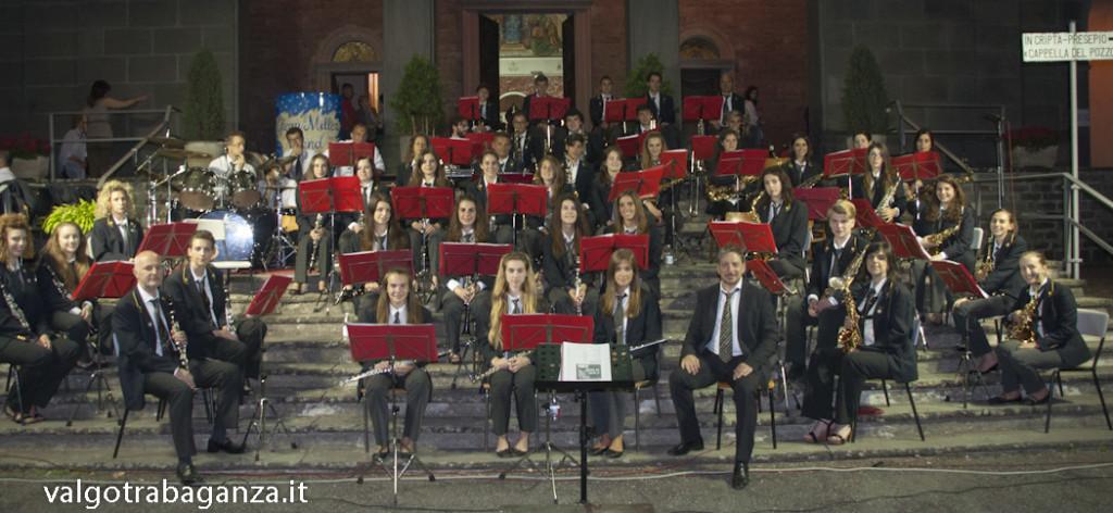 Concerto (134) Madonna di San Marco