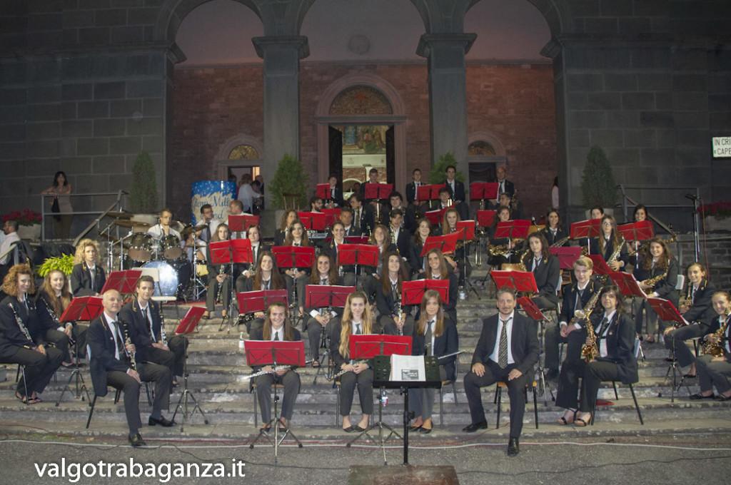Concerto (137) Madonna di San Marco