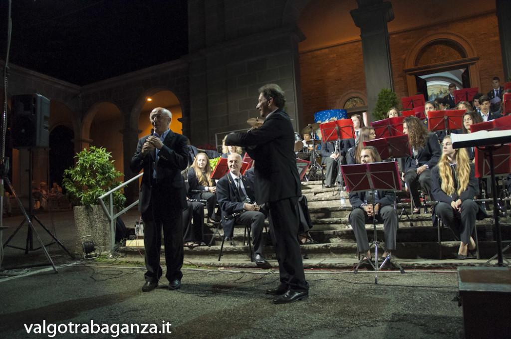 Concerto (387) Madonna di San Marco