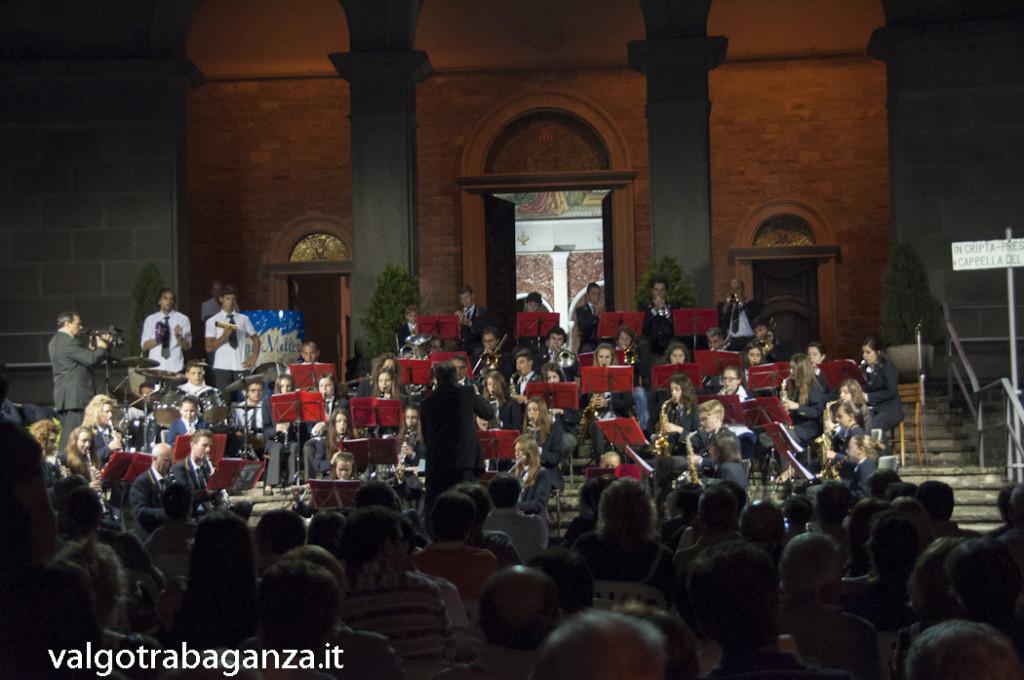 Concerto (487) Madonna di San Marco