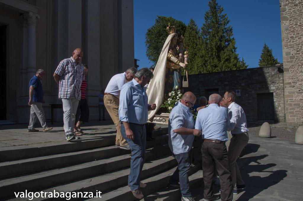 Festa Madonna Carmelo (174) Borgotaro