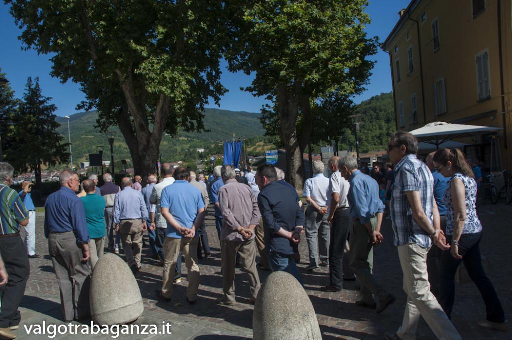 Festa Madonna Carmelo (198) Solenne processione