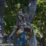 Festa Madonna Carmelo (269) Solenne processione