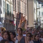 Festa Madonna Carmelo (400) Solenne processione