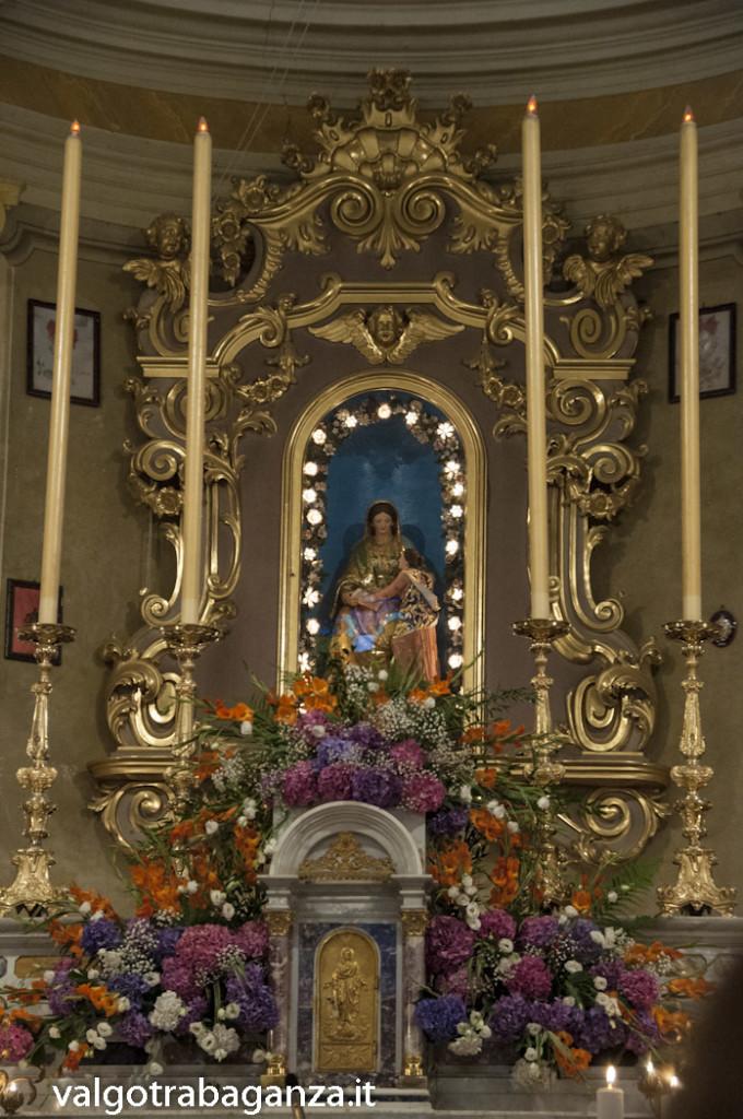 Montegroppo Albareto (118) Messa