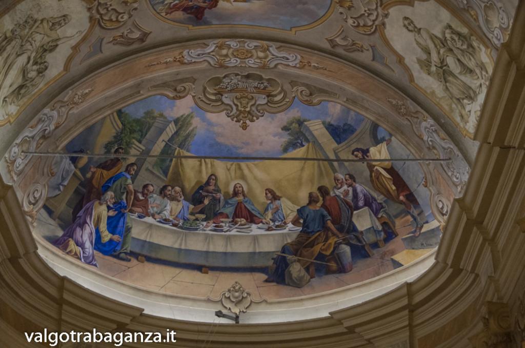 Montegroppo Albareto (132) Messa